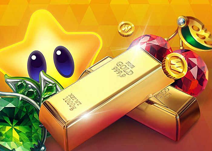 golden ticket med betsson