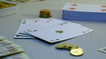 poker med riktiga pengar