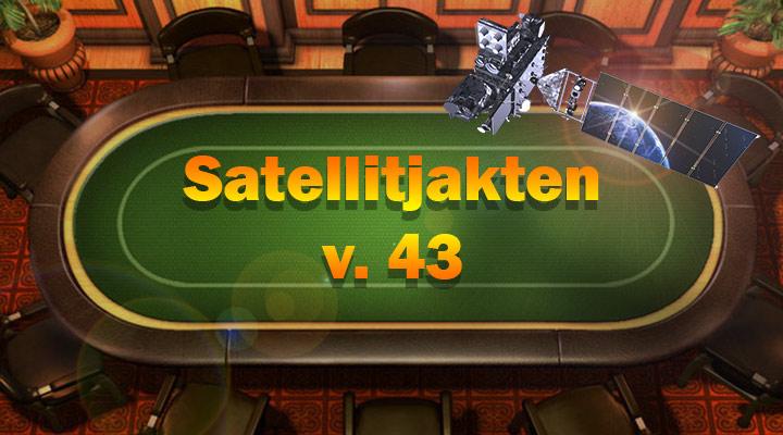 banner satellitjakten
